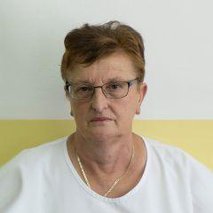 ok _0002_Zdravka Jevtić, glavna sestra
