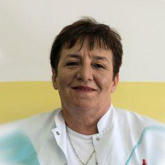 ok _0004_Mila Mirković, glavna sestra