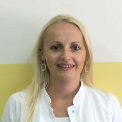 ok_0003_dr Tatjana Mrdić, spec. oftalmolog, načelnik odjeljenja