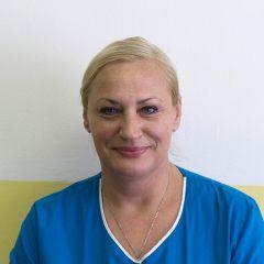 ok profilne_0001_dr Danijela Mucović, spec. otorinolaringolog, šef službe