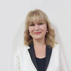 ok profilne_0002_Mira Radulović - dipl. pravnik, Šef službe