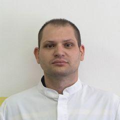 ok profilne_0002_dr Dejan Kisin, specijalizant iz onkologije