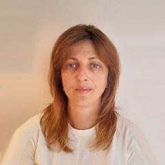 ok profilne_0002_mr. ph. Miljana Milović, Šef službe