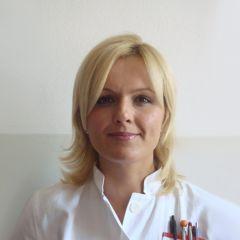 ok profilne_0003_dr Sonja Radović, spec. neurolog - načelnik odjeljenja