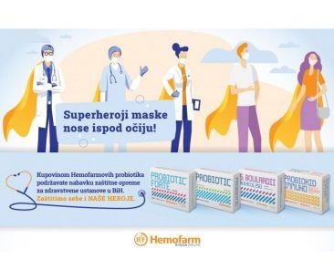 hemofarm vani